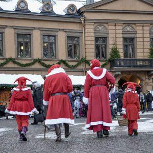 Vanhan suurtorin joulumarkkinat turku Kuva Eeva-Maija Haukka 98000
