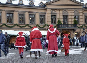 vanhanajan joulumarkkinat turku