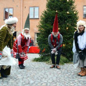 Joululahjakeräys